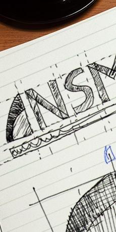 NSM / Logo