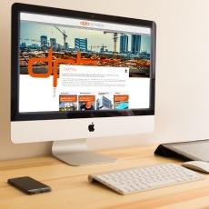 Dpb Costruzioni / Website
