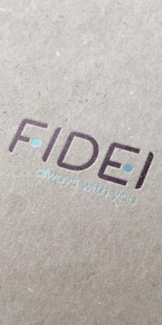 Fidei / Logo