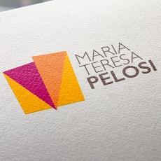 Maria Teresa Pelosi / Logo